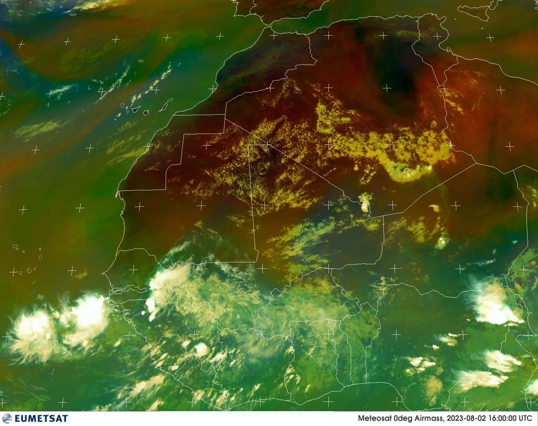 satelite airmass eumetsat canarias